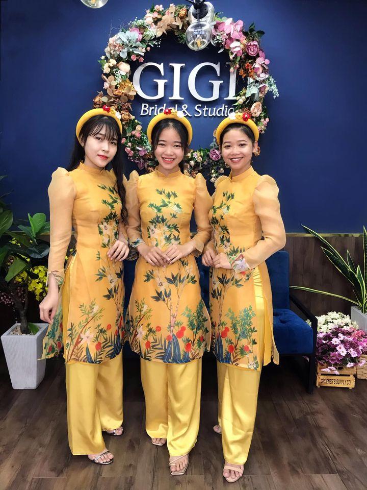 Top 6 Địa chỉ thuê áo dài cưới hỏi đẹp nhất Phú Quốc