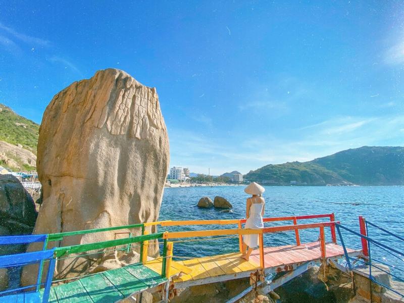 Top 10 Điều bạn nên biết khi du lịch đảo Bình Ba, Khánh Hòa