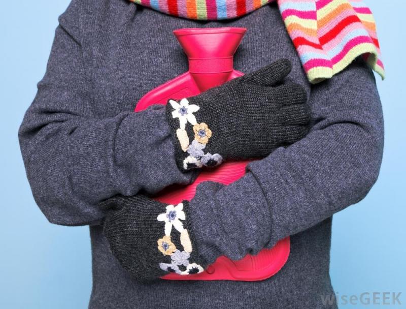 Top 10 Lời khuyên về sức khỏe khi không khí lạnh tràn về