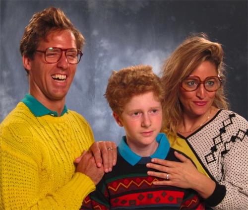 Top 11 Truyện cười gia đình