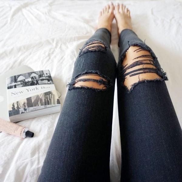 Top 10 Cách giúp quần jeans không bị phai màu