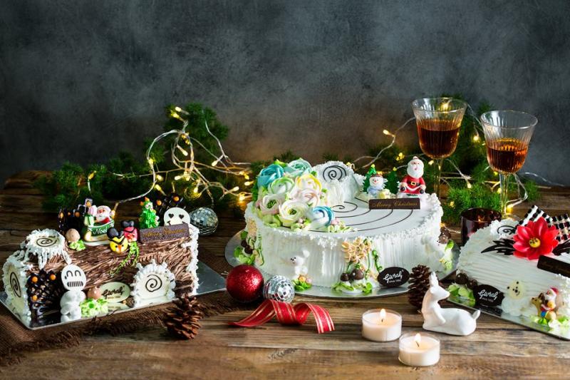 Top 11 Tiệm bánh sinh nhật ngon, đẹp, chất lượng nhất ở TP. HCM