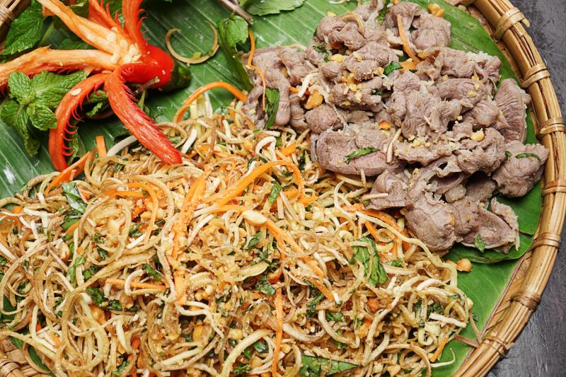Top 15 Món ăn vỉa hè hấp dẫn tại Đà Nẵng
