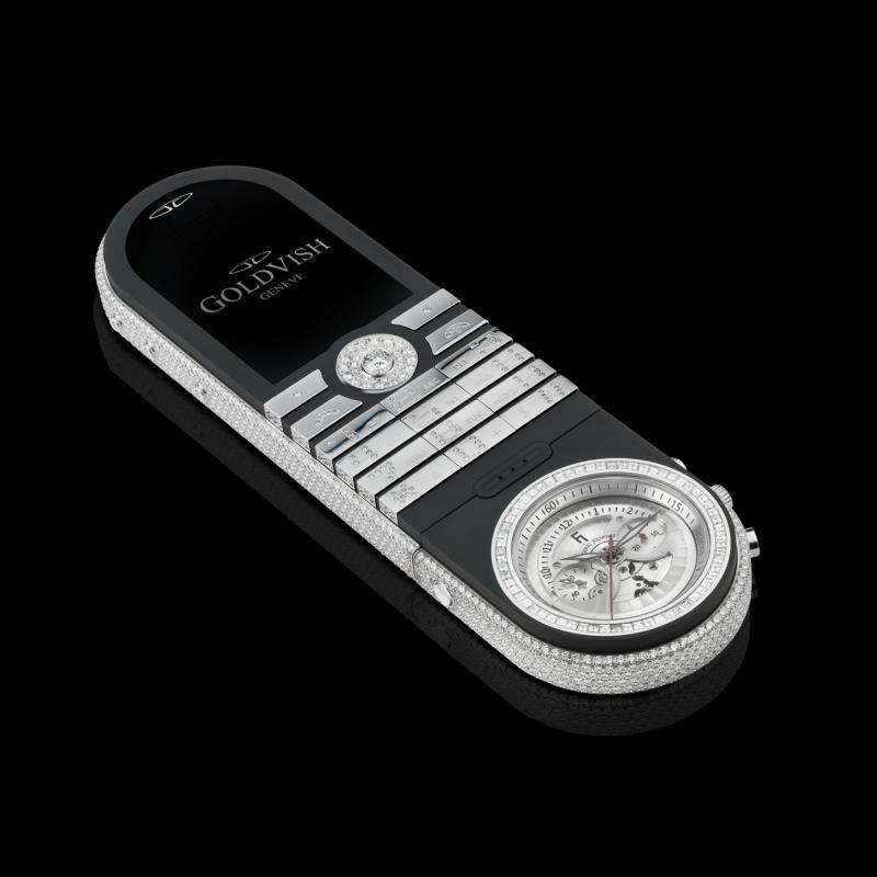Top 10 điện thoại di động đắt giá nhất thế giới