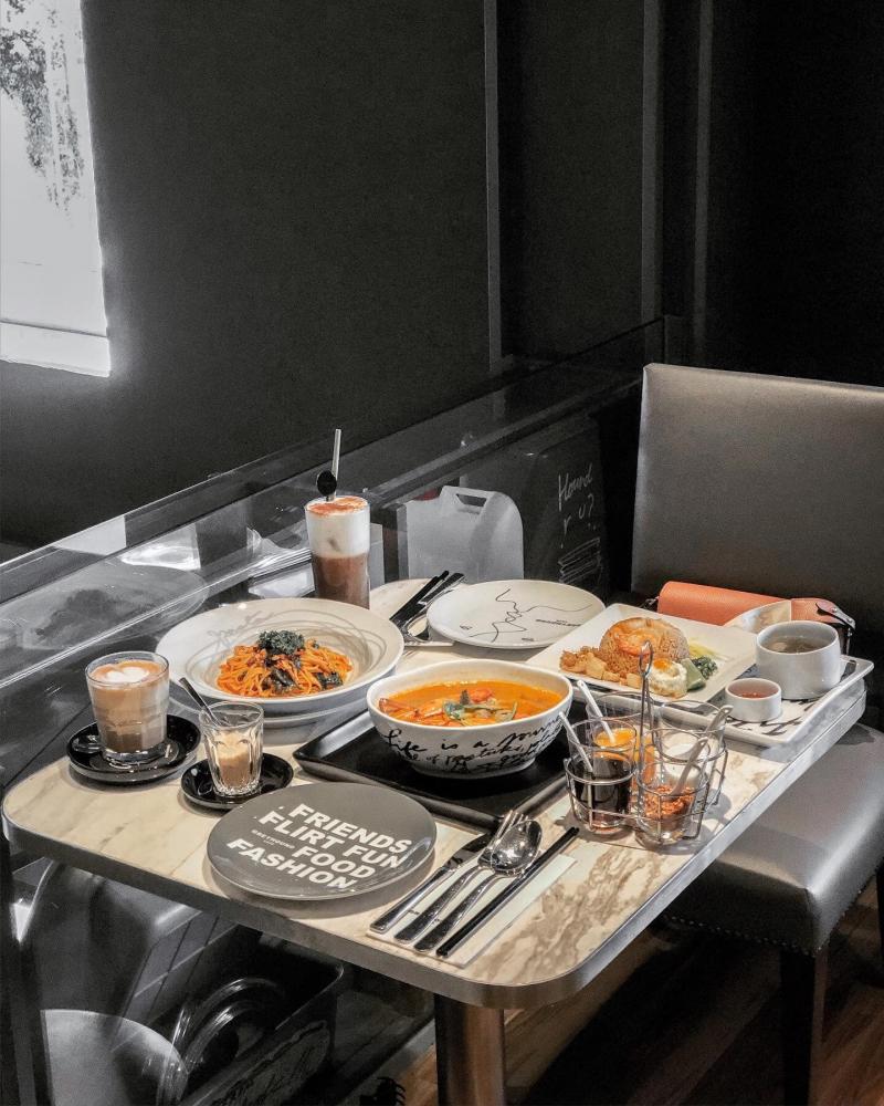 Top 9 Nhà hàng Thái cực hấp dẫn tại Quận 1 Sài Gòn