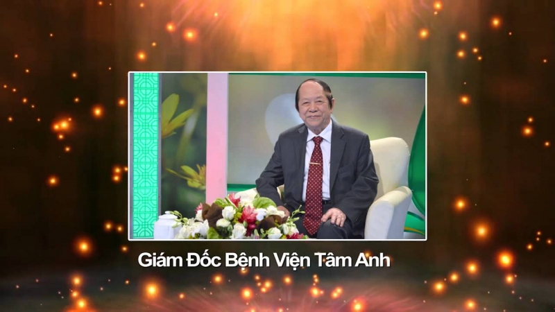 Top 10 Bác sĩ Nam khoa giỏi nhất Hà Nội