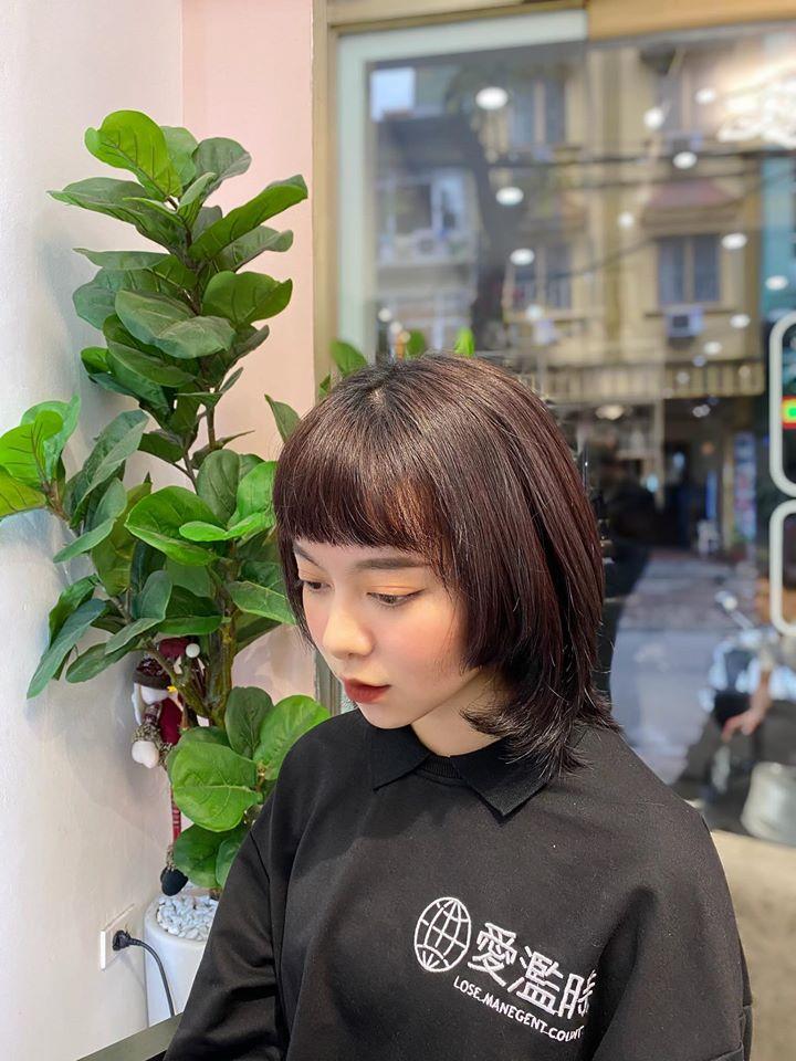 Gu Hair Salon