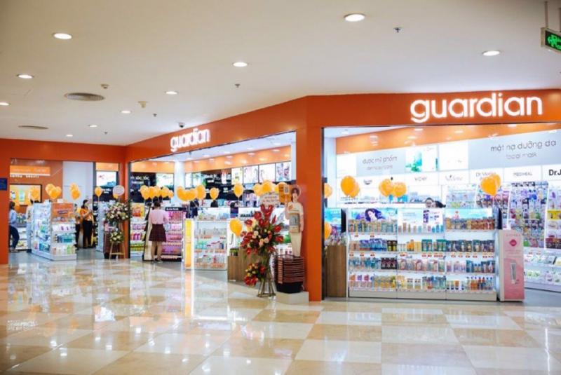 Top 6 Shop bán mỹ phẩm uy tín và chất lượng nhất Vũng Tàu