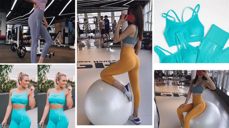 Top 4 Shop bán đồ tập gym đẹp và chất lượng nhất TP. Rạch Giá, Kiên Giang