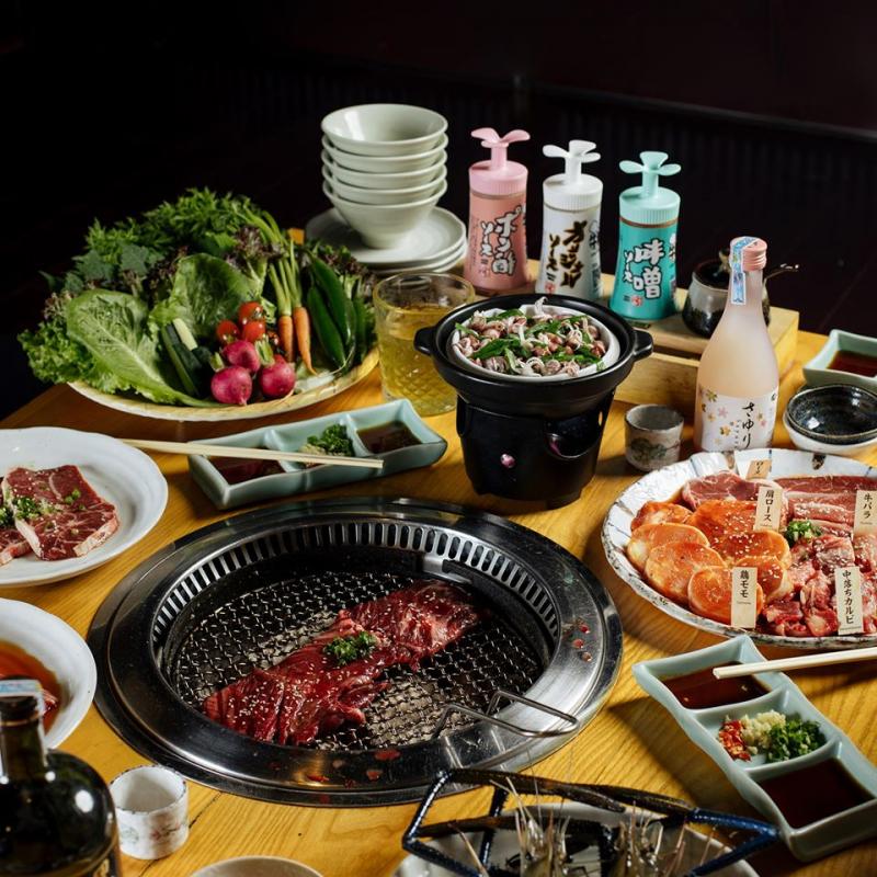 Top 9 Quán ăn Nhật Bản ngon ở quận Gò Vấp, TP. HCM