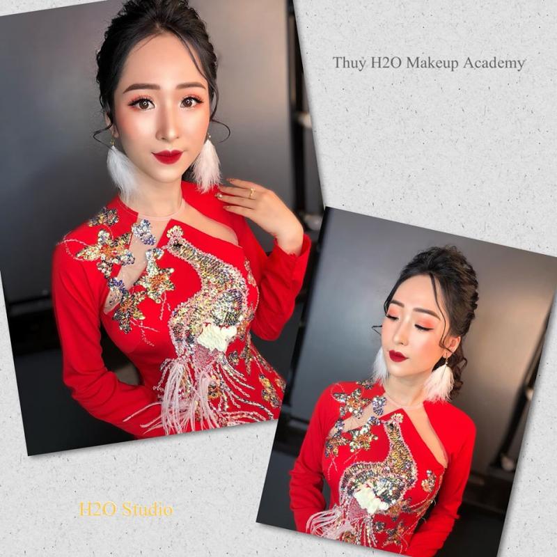 ThuyH2O Makeup (H2O Studio)