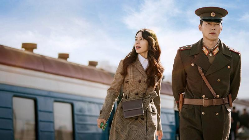 Top 20 Bộ phim Hàn Quốc hay nhất mọi thời đại