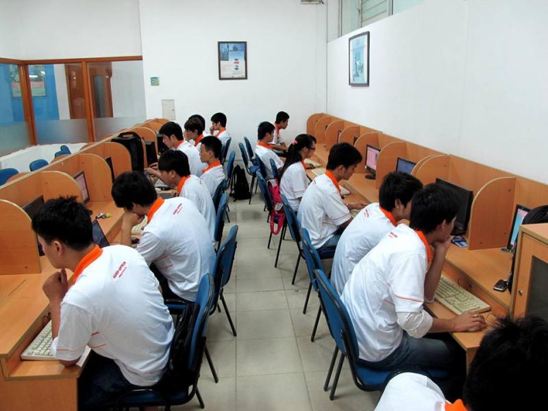 Top 10 Trung tâm dạy lập trình tốt nhất ở Hà Nội