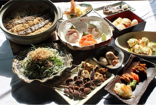 Top 13 Nhà hàng Nhật Bản ngon và nổi tiếng nhất tại Hà Nội