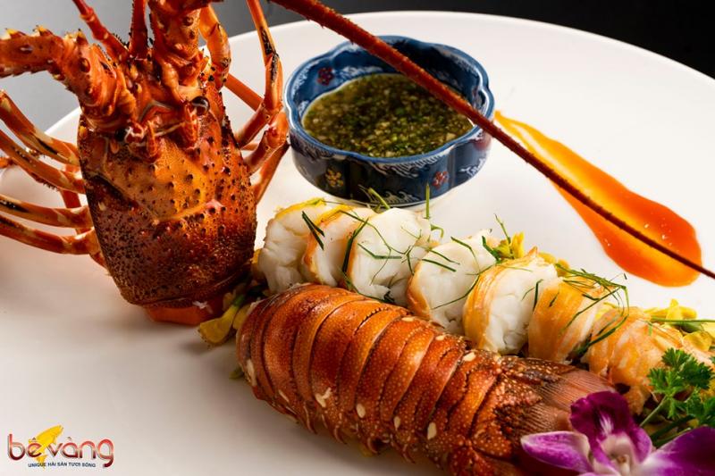 Top 7 Nhà hàng hải sản ngon nổi tiếng tại quận 5, Tp. HCM