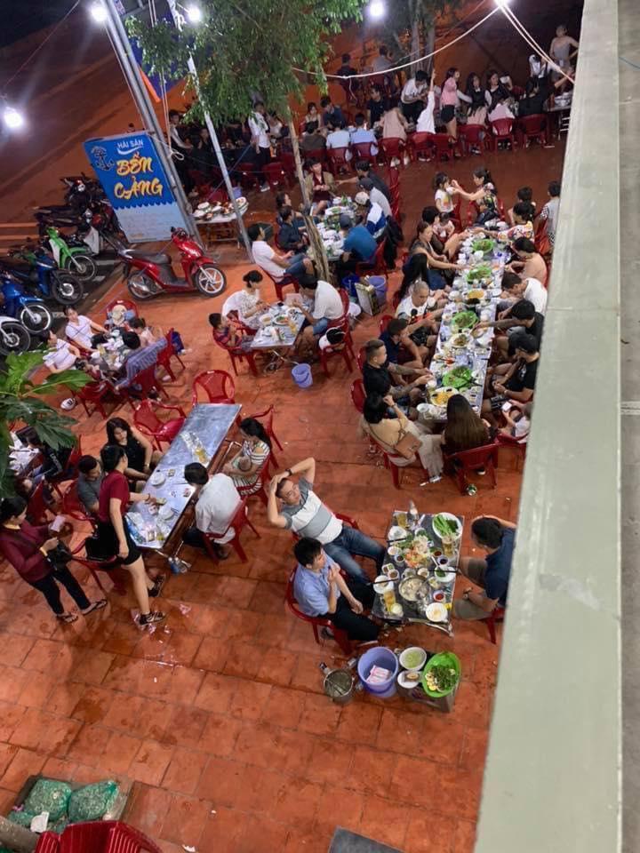 Top 10 Quán nhậu ngon, nổi tiếng nhất ở Nha Trang