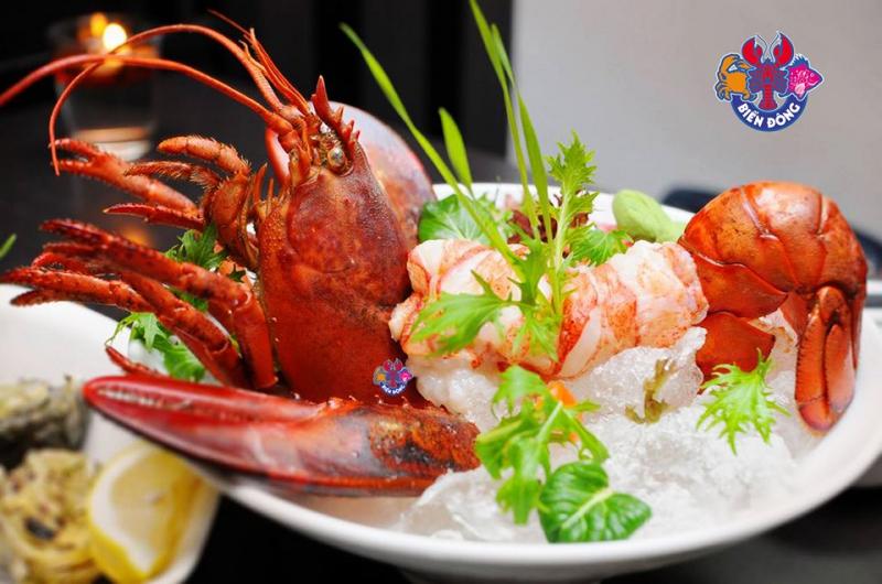 Top 10 Nhà hàng hải sản ngon nổi tiếng tại Đống Đa, Hà Nội