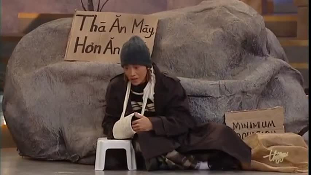 Top 7 Video hài mang lại nhiều tiếng cười nhất của nghệ sĩ Hoài Linh