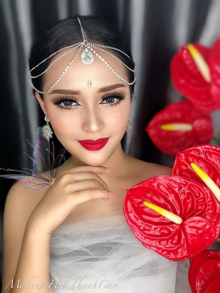 Top 7 Địa chỉ dạy make up chuyên nghiệp nhất Nha Trang