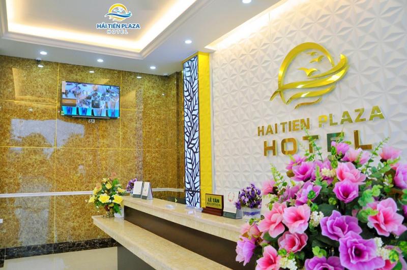 Top 10 Khách sạn đẹp nhất biển Hải Tiến, Thanh Hóa