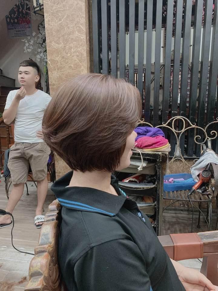 Top 13 Salon làm tóc đẹp nhất tại Đà Nẵng