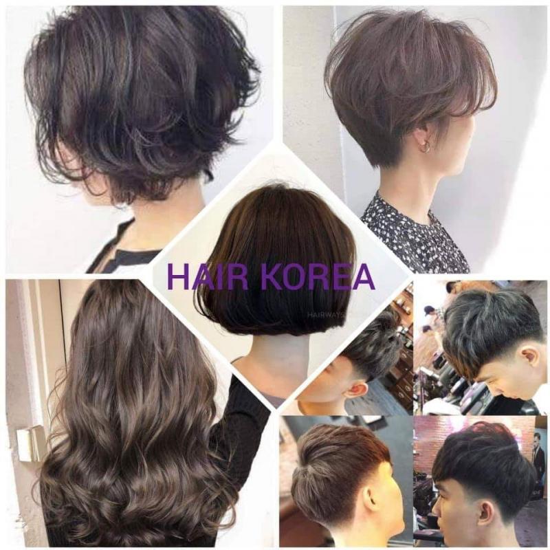 Top 10 Salon làm tóc đẹp và chất lượng nhất quận Sơn Trà, Đà Nẵng