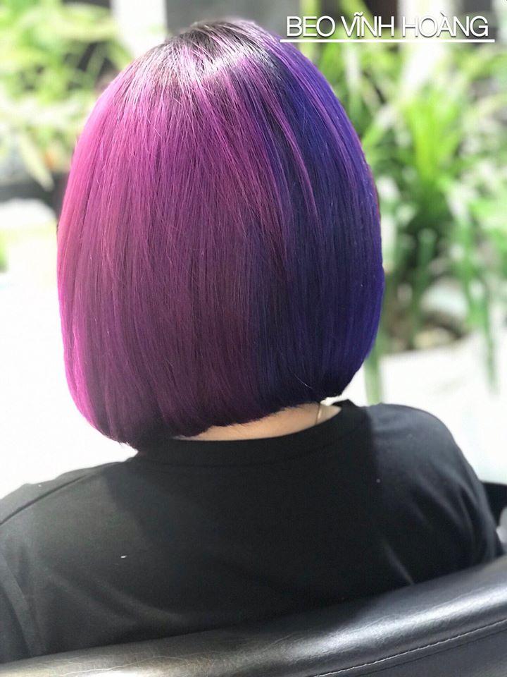 Top 10 Salon nhuộm tóc đẹp nhất Đà Nẵng