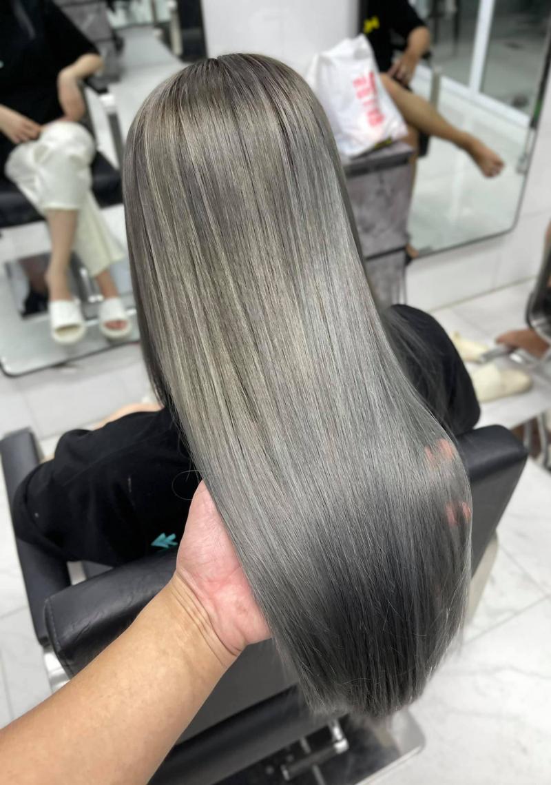 Top 4 Salon làm tóc đẹp và chất lượng nhất Cái Bè, Tiền Giang