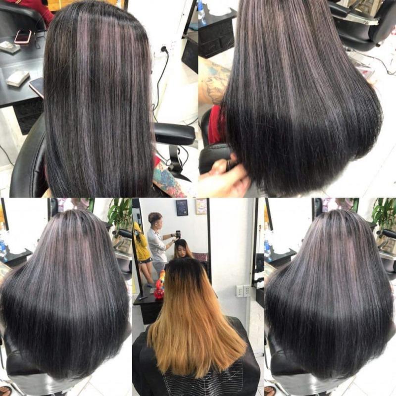 Top 9 Salon làm tóc đẹp và uy tín nhất quận 11, TP. HCM