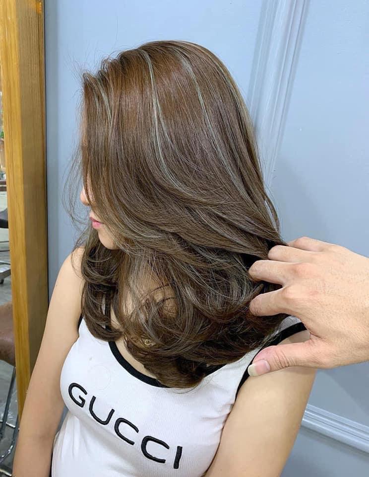 Top 7 Salon làm tóc đẹp và chất lượng nhất Long Khánh, Đồng Nai