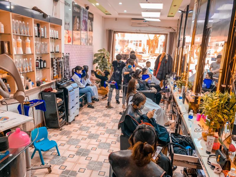 Top 8 Salon làm tóc đẹp và chất lượng nhất Hà Giang