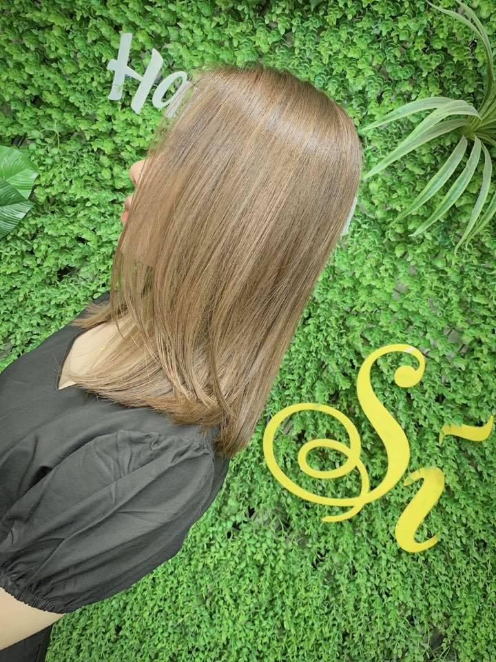 Top 5 Salon làm tóc đẹp và chất lượng nhất Dĩ An, Bình Dương