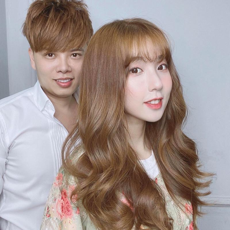 Top 10 Salon làm tóc đẹp và chất lượng nhất quận Ninh Kiều, Cần Thơ