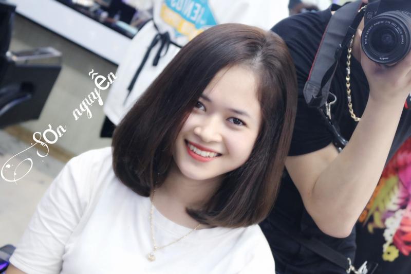 Top 9 Địa chỉ cắt tóc ngắn đẹp nhất Thanh Hóa