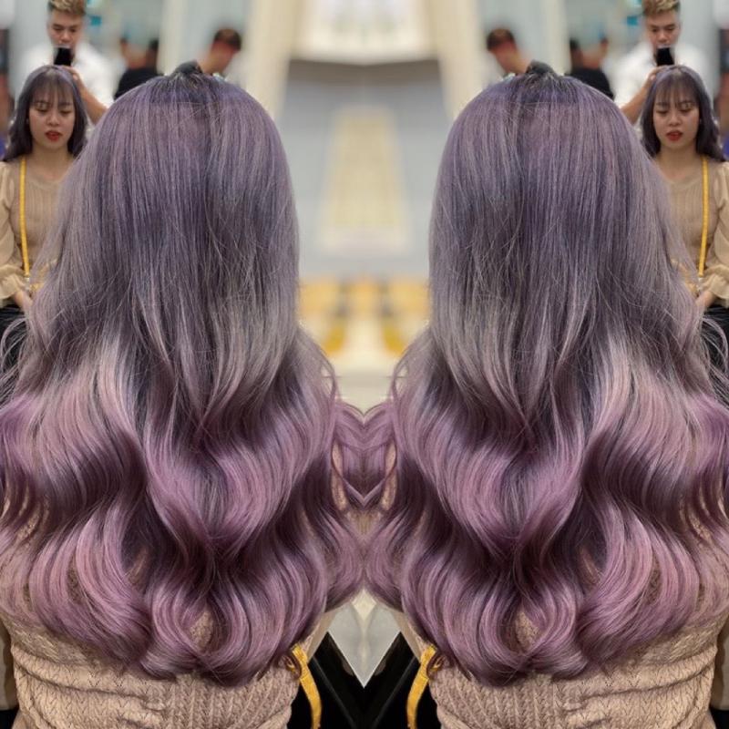 Top 7 Salon nhuộm tóc đẹp nhất quận 6, TP. HCM