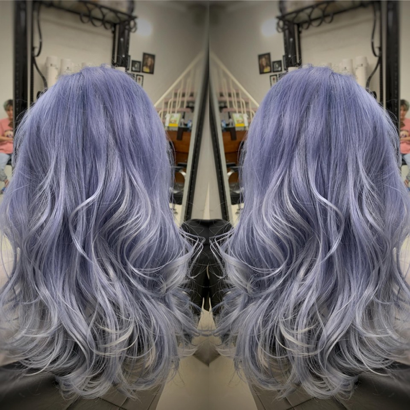Top 10 Salon nhuộm tóc lên màu đẹp nhất tại Nha Trang