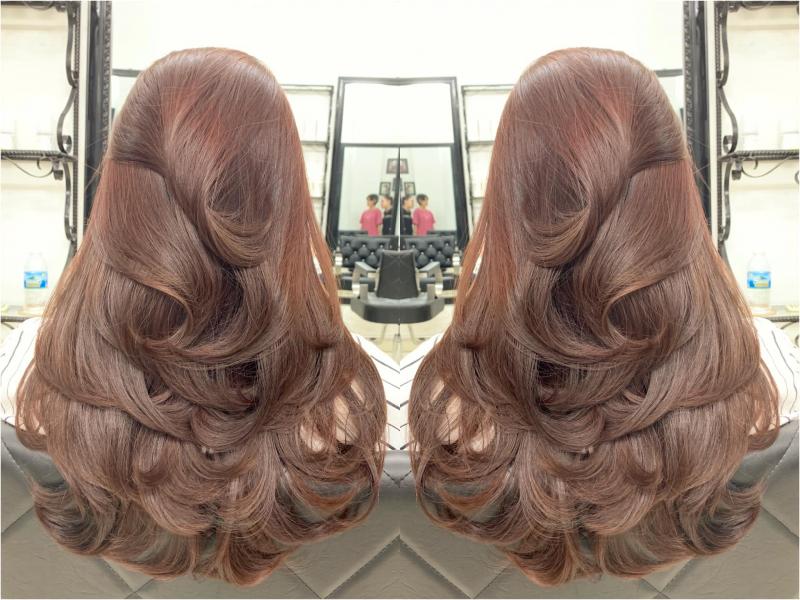 Top 10 Salon làm tóc đẹp nhất tại Nha Trang