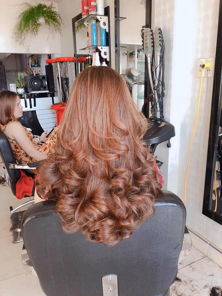 Top 6 Salon làm tóc đẹp và chất lượng nhất Cưmgar, Đắk Lắk