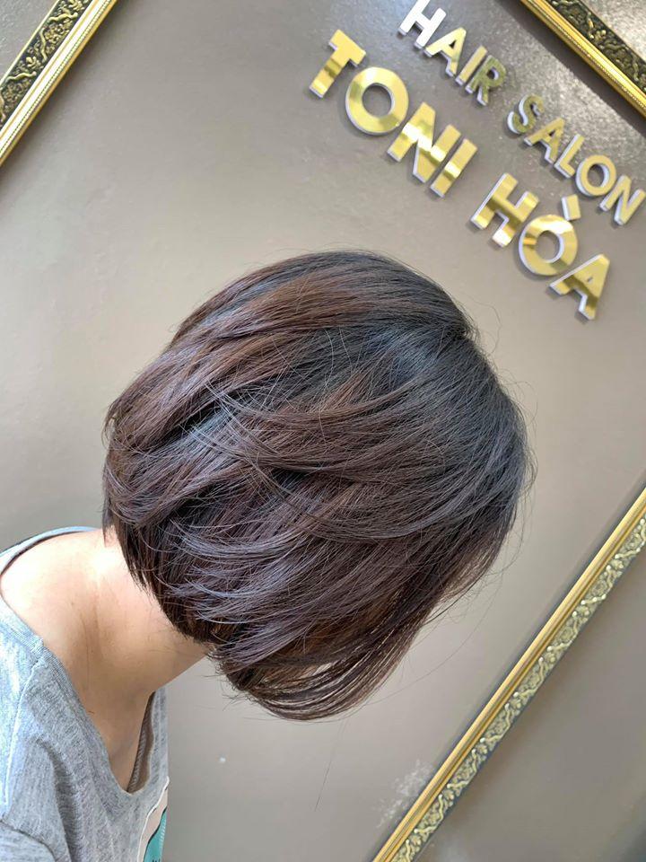 Top 6 Địa chỉ cắt tóc ngắn đẹp nhất TP. Uông Bí, Quảng Ninh