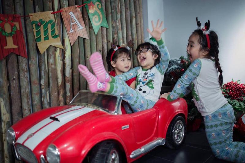 Top 7 Địa chỉ nhận chụp ảnh gia đình đẹp và chất lượng nhất TP. Quy Nhơn, Bình Định