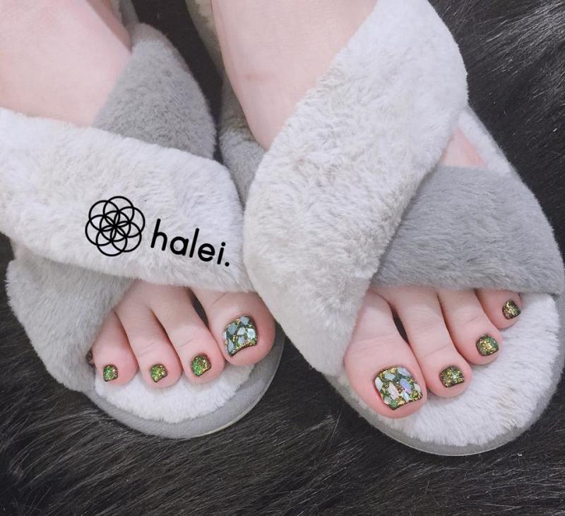 Top 6 Tiệm nail kết hợp nối mi và spa chất lượng nhất ở Hà Nội