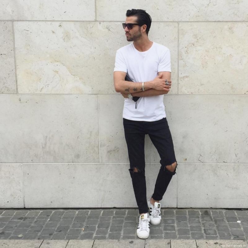Top 10 Cách bảo quản giày Sneaker trắng tốt nhất