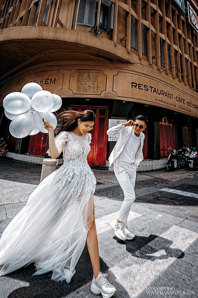 Top 6 Studio chụp ảnh cưới phong cách Hàn Quốc đẹp nhất tại quận Phú Nhuận, TP. HCM