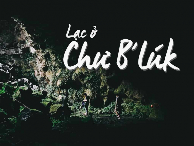 Hang Chư Bluk