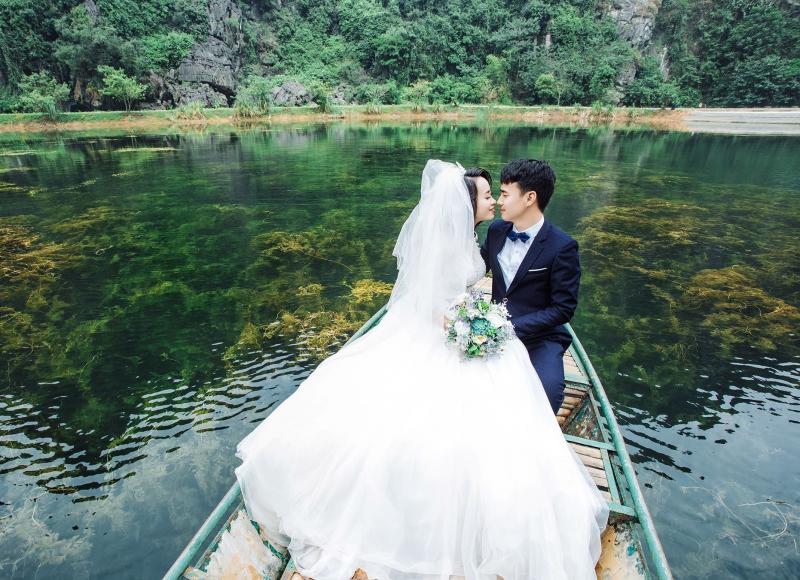Top 6 địa điểm chụp ảnh cưới đẹp không thể bỏ qua tại Hà Nam