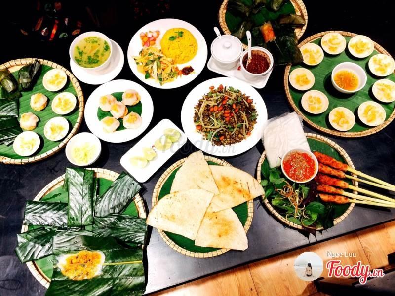 Top 10 Quán ăn ngon nhất ở Phạm Ngọc Thạch, Q. Đống Đa, Hà Nội