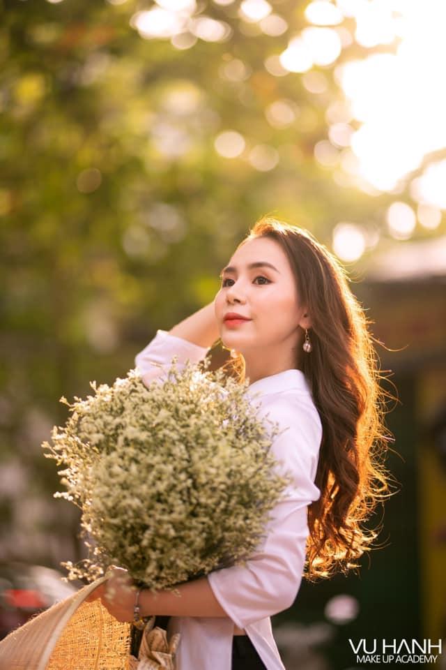 Top 11 Địa chỉ makeup chụp ảnh kỷ yếu đẹp và rẻ tại Thái Nguyên