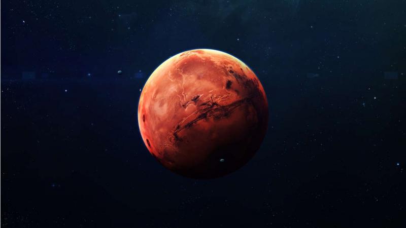 Top 6 Phim hay về sao Hỏa đáng xem trong đời