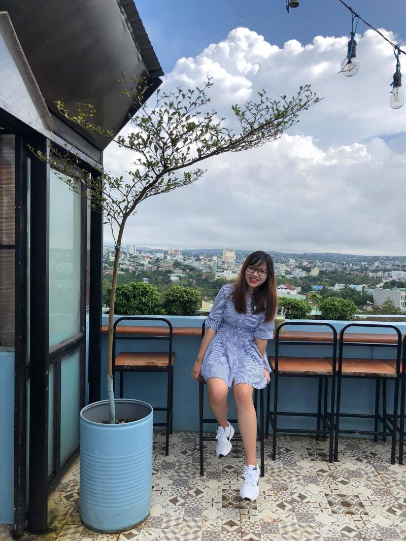Top 9 Quán cafe view đẹp tại TP.Pleiku, Gia Lai