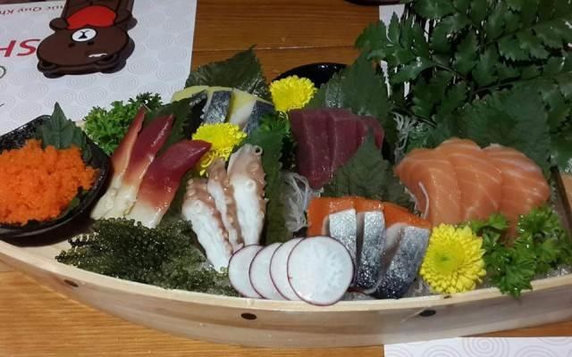 Top 10 Nhà hàng sushi ngon ở TP Hồ Chí Minh